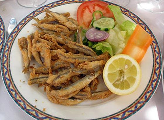 صورة رقم 3 - مأكولات شهية حول العالم لمائدة رمضان: المطبخ الاسباني