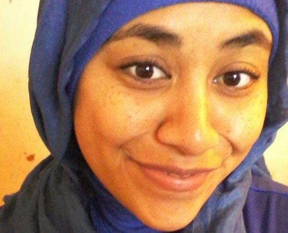 الشرطة نزعت الحجاب عن راسها والمحكمة عوّضتها بـ85 الف دولار صورة رقم 1