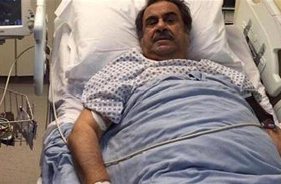 رحيل عملاق المسرح الخليجي النجم الكويتي عبدالحسين عبدالرضا صورة رقم 2
