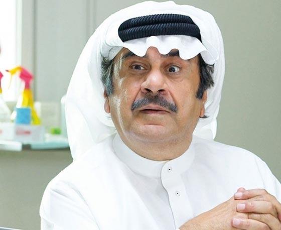 رحيل عملاق المسرح الخليجي النجم الكويتي عبدالحسين عبدالرضا صورة رقم 4