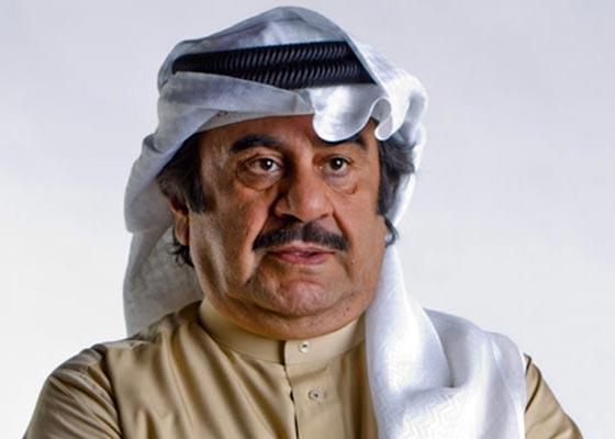 رحيل عملاق المسرح الخليجي النجم الكويتي عبدالحسين عبدالرضا صورة رقم 5
