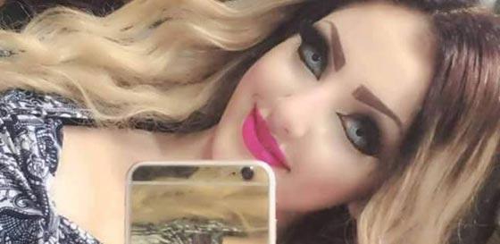 اعدام راقصة مصرية عذّبت خادمتها وحرقتها بالماء المغلي ثم قتلتها! صورة رقم 6