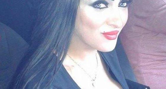 اعدام راقصة مصرية عذّبت خادمتها وحرقتها بالماء المغلي ثم قتلتها! صورة رقم 1