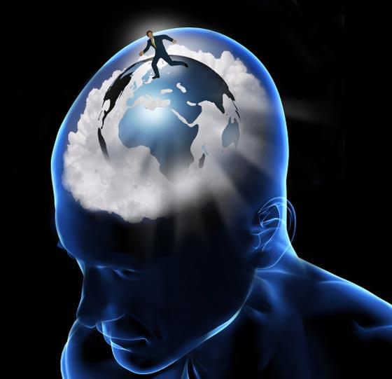 هل نحن وكرتنا الارضية يمكن ان نكون جزء من كائن حي بحجم الكون؟! صورة رقم 3