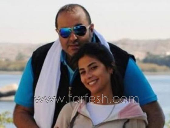 صورة رقم 9 - المخرج سامح عبد العزيز طليق الفنانة روبي في السجن بتهمة المخدرات!