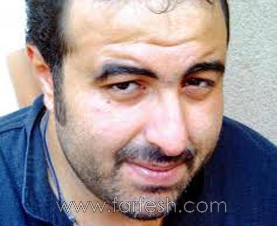 صورة رقم 13 - المخرج سامح عبد العزيز طليق الفنانة روبي في السجن بتهمة المخدرات!