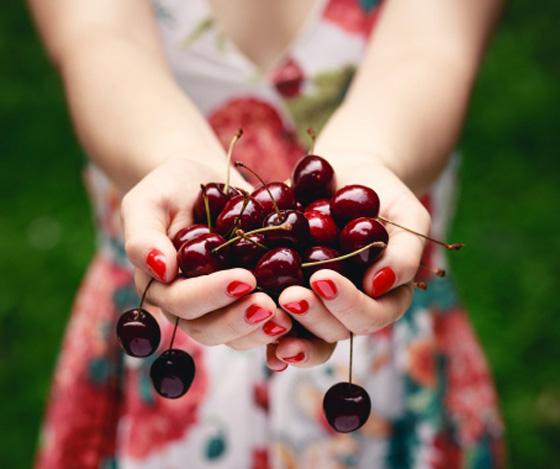 الكرز الأحمر: اختاره لصحتك في فصل الصيف صورة رقم 2