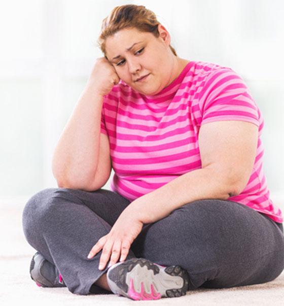 صورة رقم 3 - أهم أسباب عدم فقدانك للوزن رغم الرجيم