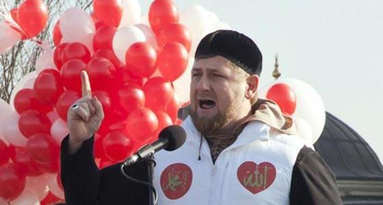 بعد ظهور أعراض كورونا عليه.. نقل رئيس الشيشان إلى موسكو صورة رقم 4