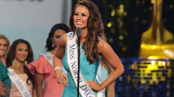 فيديو وصور انتخاب ملكة جمال امريكا لعام 2018 صورة رقم 5