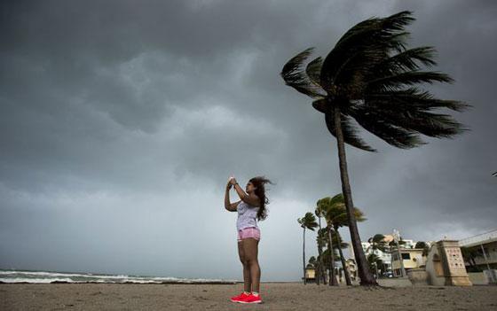 ما بين تحدي الاعصار وقياس سرعته.. امريكيون في مهب الريح! صور صورة رقم 4