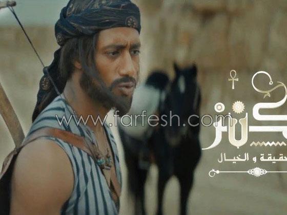 ماذا قال أحمد عزّ عن تفوق فيلمه (الخلية) على (كنز) محمد رمضان؟ صورة رقم 11