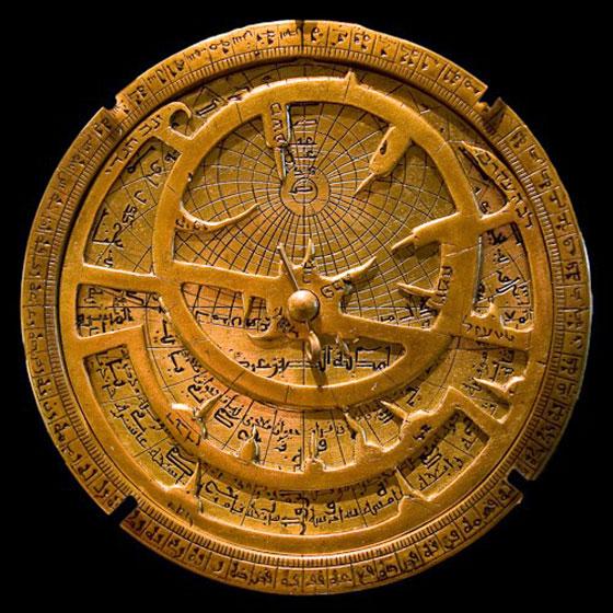 صورة رقم 3 - هل تعرف ما هو الاسطرلاب وما هي قصته واستخداماته؟ صور