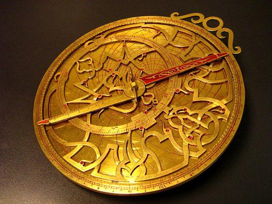 صورة رقم 2 - هل تعرف ما هو الاسطرلاب وما هي قصته واستخداماته؟ صور