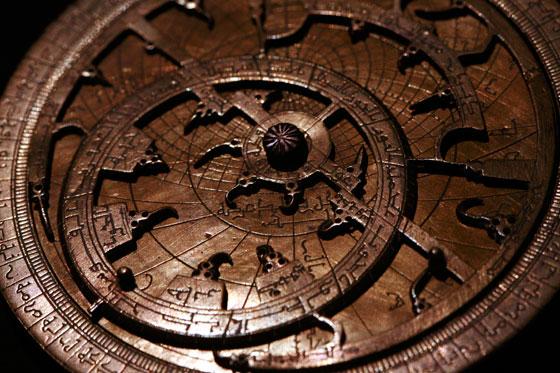 صورة رقم 5 - هل تعرف ما هو الاسطرلاب وما هي قصته واستخداماته؟ صور