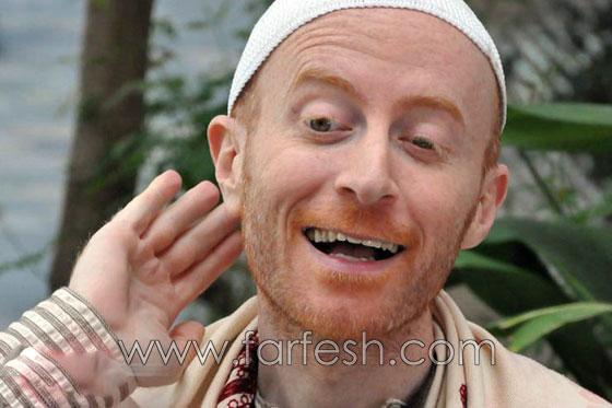 هل سيتم اليوم الافراج عن الممثل السوري مصطفى الخاني (النمس)؟ صورة رقم 5