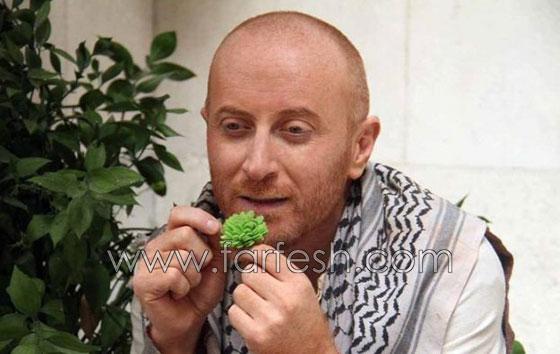 هل سيتم اليوم الافراج عن الممثل السوري مصطفى الخاني (النمس)؟ صورة رقم 2