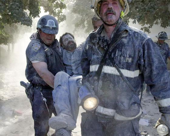 بالفيديو.. نشر تسجيلات المكالمات الأخيرة لضحايا هجمات 11 سبتمبر  صورة رقم 7