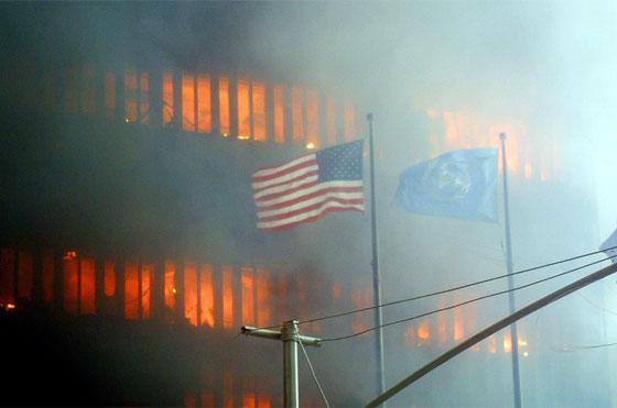 بالفيديو.. نشر تسجيلات المكالمات الأخيرة لضحايا هجمات 11 سبتمبر  صورة رقم 8