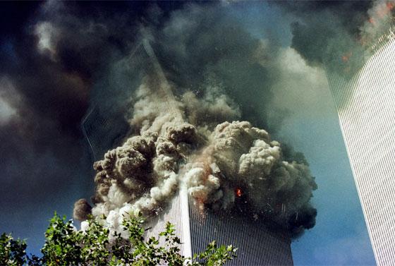 بالفيديو.. نشر تسجيلات المكالمات الأخيرة لضحايا هجمات 11 سبتمبر  صورة رقم 9