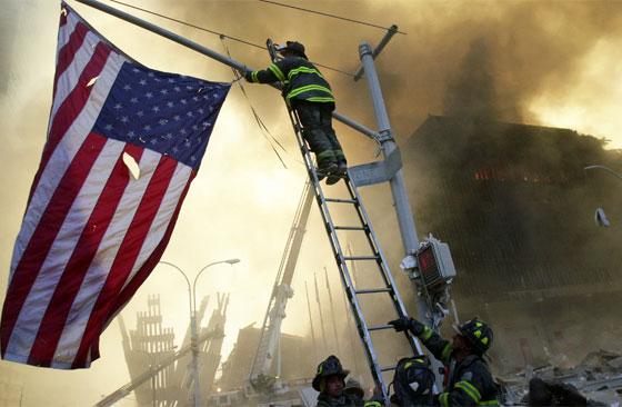 بالفيديو.. نشر تسجيلات المكالمات الأخيرة لضحايا هجمات 11 سبتمبر  صورة رقم 12
