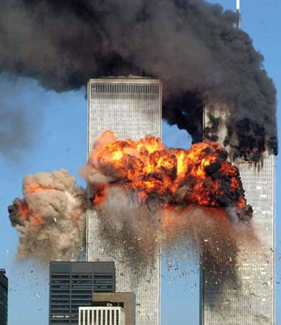 بالفيديو.. نشر تسجيلات المكالمات الأخيرة لضحايا هجمات 11 سبتمبر  صورة رقم 15