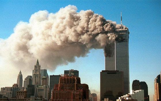 بالفيديو.. نشر تسجيلات المكالمات الأخيرة لضحايا هجمات 11 سبتمبر  صورة رقم 16