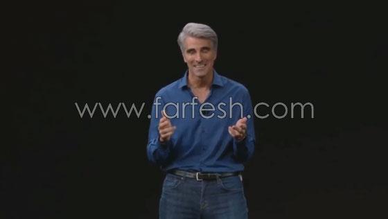 صورة رقم 1 - بالفيديو.. آيفون X يصدم الحضور في أول أختبار له