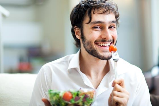 صورة رقم 1 - أفضل رجيم: 6 وجبات في اليوم تخلصك من الوزن الزائد وتعالج السكري!