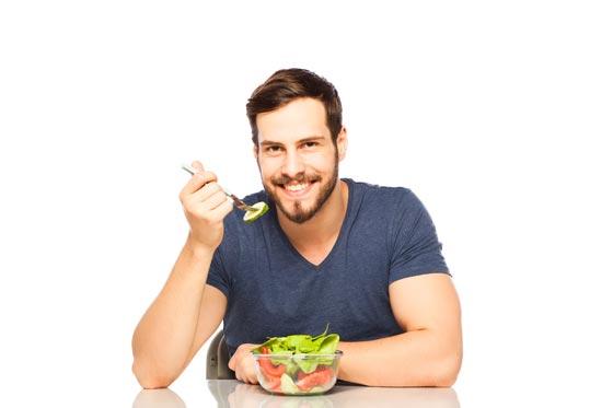 صورة رقم 2 - أفضل رجيم: 6 وجبات في اليوم تخلصك من الوزن الزائد وتعالج السكري!