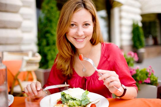 صورة رقم 3 - أفضل رجيم: 6 وجبات في اليوم تخلصك من الوزن الزائد وتعالج السكري!