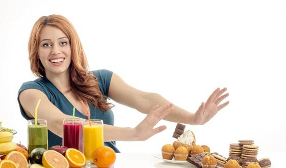 صورة رقم 8 - 7 طرق ونصائح صحية لإنقاص الوزن بسرعة