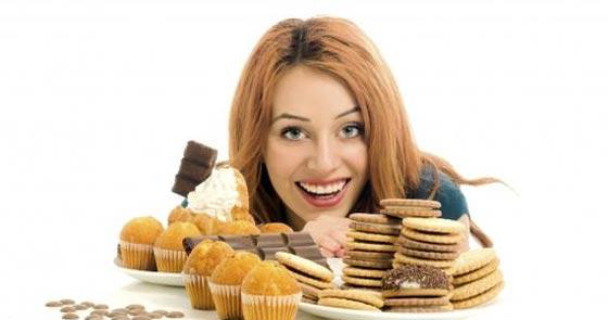 صورة رقم 3 - 7 طرق ونصائح صحية لإنقاص الوزن بسرعة