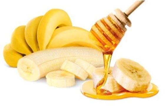 أهم العلاجات الطبيعية للعناية بالبشرة والشعر منها الموز والعسل صورة رقم 5
