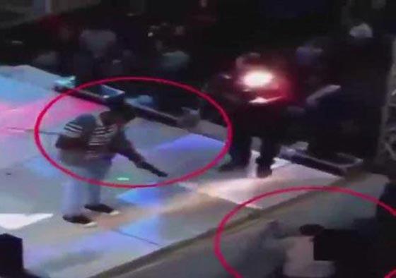 مأساة إنسانية.. مقتل طفل مصري برصاصة طائشة في حفل زفاف! فيديو صورة رقم 2