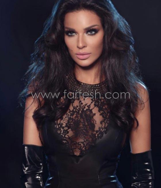 فيديو مذهل.. نادين نجيم تبهر العالم بمهاراتها واحترافها بالرقص! صورة رقم 7