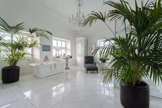 قصر مذهل قيمته 2.3 مليون دولار معروض للبيع بـ33 دولارا فقط! صورة رقم 6