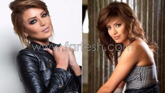 صورة رقم 4 - بالصور.. هؤلاء النجمات العرب قبل وبعد عمليات التجميل