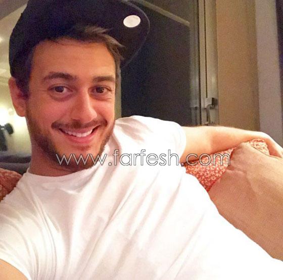 صورة رقم 4 - اطلالات سعد المجرد تثير استياء جمهوره: يختار ملابس نسائية او غريبة!