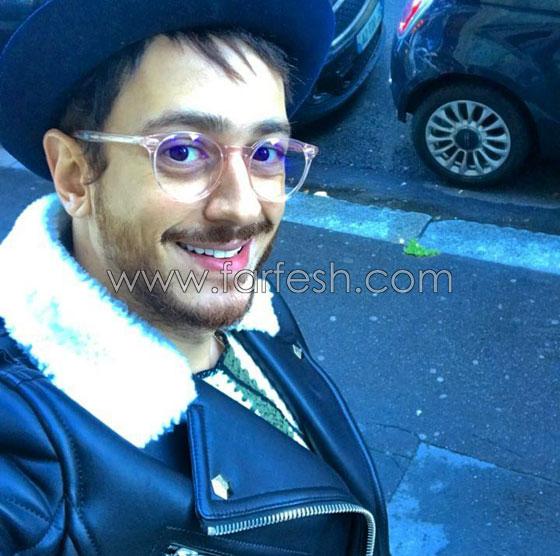 صورة رقم 8 - اطلالات سعد المجرد تثير استياء جمهوره: يختار ملابس نسائية او غريبة!