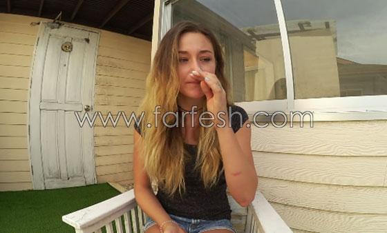 صورة رقم 7 - فيديو الشابة الفرنسية التي اتهمت سعد المجرد بالاغتصاب تروي تفاصيل صادمة!