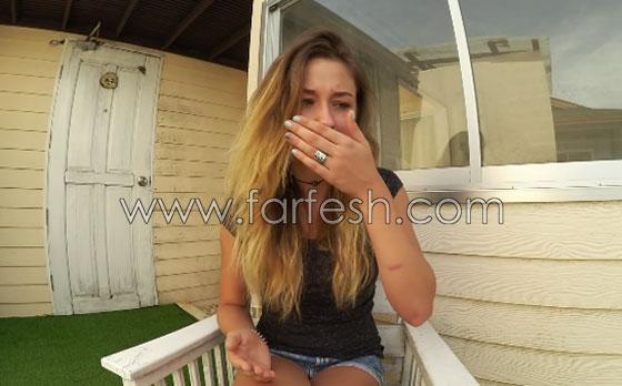 صورة رقم 8 - فيديو الشابة الفرنسية التي اتهمت سعد المجرد بالاغتصاب تروي تفاصيل صادمة!