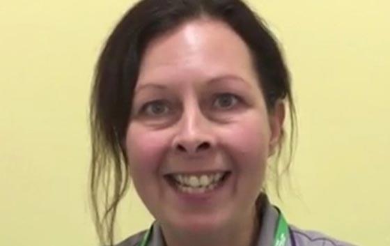 صورة رقم 1 - بالفيديو.. ممرضات يكشفن عما يقوله المرضى في اللحظات الأخيرة بحياتهم