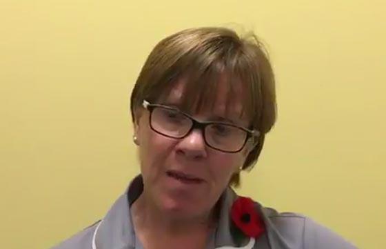 صورة رقم 4 - بالفيديو.. ممرضات يكشفن عما يقوله المرضى في اللحظات الأخيرة بحياتهم