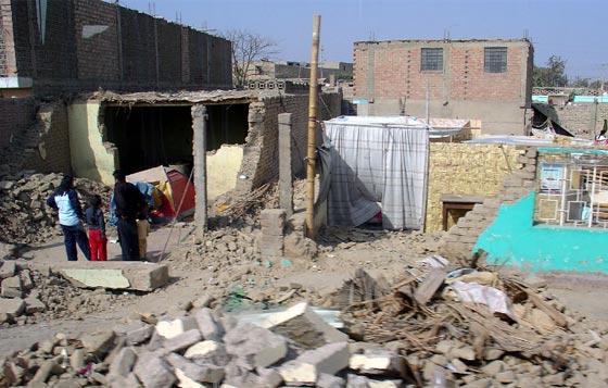 صورة رقم 6 - أقوى الزلازل في تاريخ البشرية