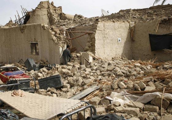 صورة رقم 8 - أقوى الزلازل في تاريخ البشرية