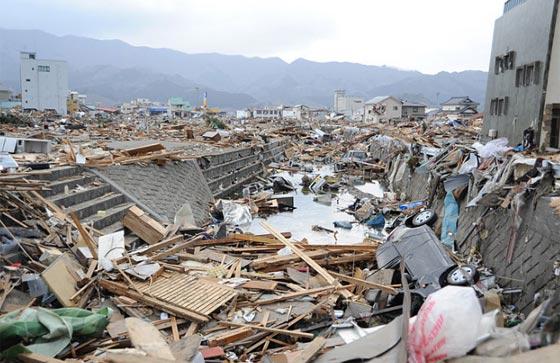صورة رقم 10 - أقوى الزلازل في تاريخ البشرية