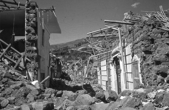 صورة رقم 13 - أقوى الزلازل في تاريخ البشرية