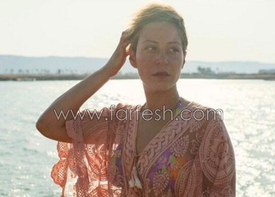 صورة رقم 3 - صورة الفنانة منة شلبي باحضان مخرج شاب! ما علاقتها بفيديو شيرين؟