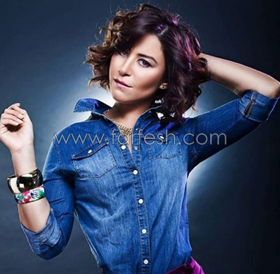 صورة رقم 8 - صورة الفنانة منة شلبي باحضان مخرج شاب! ما علاقتها بفيديو شيرين؟